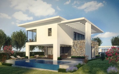 779881 - Villa For sale in La Cala Golf, Mijas, Málaga, Spain
