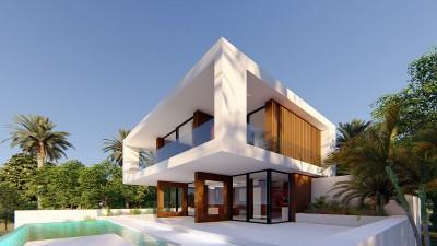 779915 - Villa For sale in Valle Romano, Estepona, Málaga, Spain