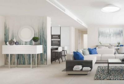 779943 - Penthouse Duplex For sale in La Cala Golf, Mijas, Málaga, Spain