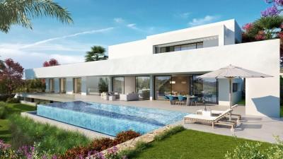 780057 - Villa For sale in Los Flamingos, Benahavís, Málaga, Spain