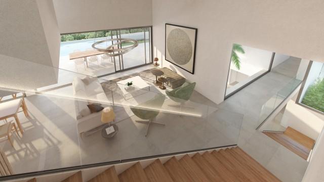 Villa 1-Interior