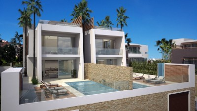 780288 - Detached Villa For sale in Riviera del Sol, Mijas, Málaga, Spain