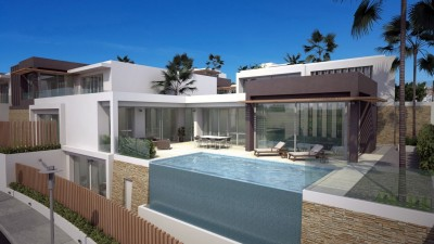 780291 - Detached Villa For sale in Riviera del Sol, Mijas, Málaga, Spain