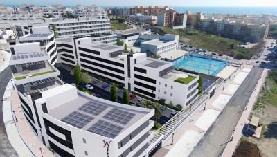 781181 - Apartment For sale in Estepona, Málaga, Spain