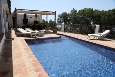 Villa For sale in Mijas, Spain. Page 7