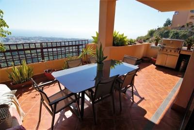 781909 - Lägenhet till salu i Calahonda, Mijas, Málaga, Spanien