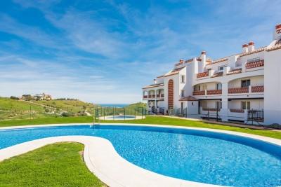 782051 - Penthouse Duplex For sale in Calahonda, Mijas, Málaga, Spain
