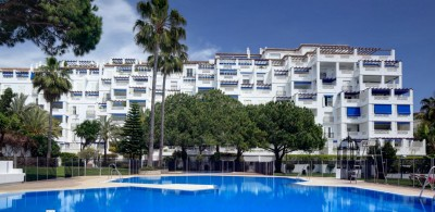 782082 - Penthouse Duplex For sale in Playas del Duque, Marbella, Málaga, Spain