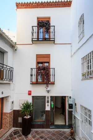 782240 - Hotel for sale in Málaga, Málaga, Spain