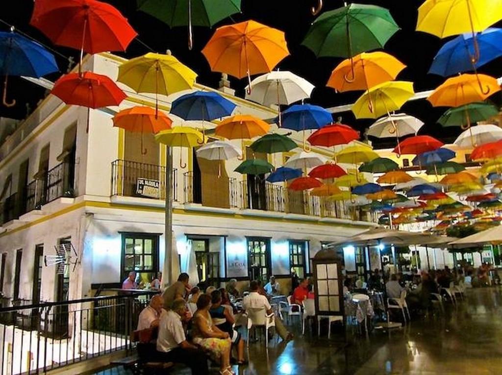 La casa Bar & Restaurant (Copy)