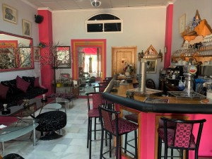 783026 - Commercial for sale in Sitio de Calahonda, Mijas, Málaga, Spain