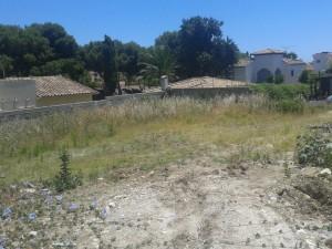 783265 - Plot for sale in Nueva Andalucía, Marbella, Málaga, Spain