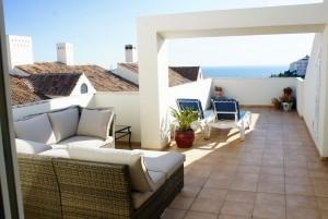 783488 - Penthouse Duplex for sale in Miraflores, Mijas, Málaga, Spain