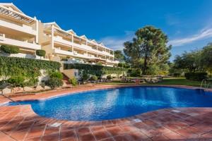 783613 - Garden Apartment for sale in Selwo, Estepona, Málaga, Spain