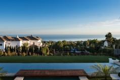 783697 - Detached Villa for sale in Sierra Blanca, Marbella, Málaga, Spain
