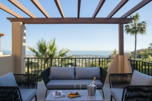 783716 - Penthouse for sale in Benahavís, Málaga, Spain