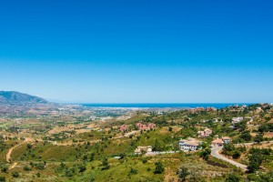 783815 - Building Plot For sale in La Mairena, Marbella, Málaga, Spain