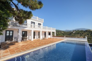 783894 - Villa for sale in Benahavís, Málaga, Spain