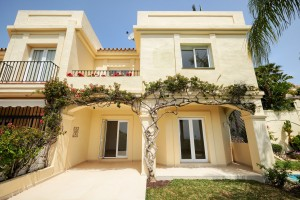 783993 - Townhouse for sale in La Quinta Golf, Benahavís, Málaga, Spain