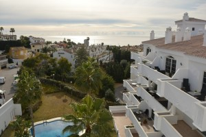 784021 - Penthouse Duplex for sale in Riviera del Sol, Mijas, Málaga, Spain