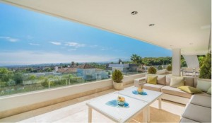 784130 - Penthouse Duplex For sale in Sierra Blanca, Marbella, Málaga, Spain