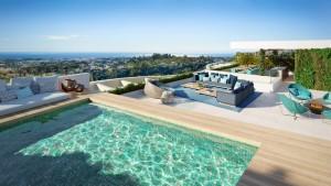 784224 - Apartment For sale in Marbella, Málaga, Spain