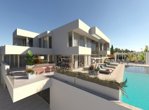 784240 - Villa For sale in Nueva Atalaya, Estepona, Málaga, Spain