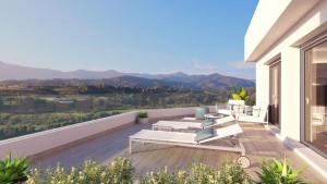 784636 - Penthouse for sale in New Golden Mile, Estepona, Málaga, Spain
