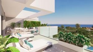784675 - Penthouse for sale in Manilva Centro, Manilva, Málaga, Spain
