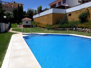 785798 - Townhouse for sale in La Sierrezuela, Mijas, Málaga, Spain