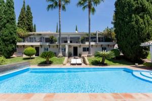 788125 - Villa for sale in Los Almendros, Benahavís, Málaga, Spain