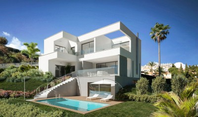 788730 - Villa For sale in Calahonda, Mijas, Málaga, Spain