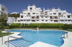 789525 - Atico - Penthouse for sale in Selwo, Estepona, Málaga, Spain