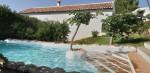 Pool+hus