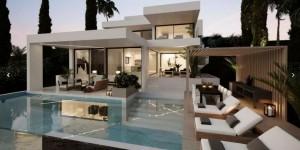 790131 - Villa for sale in Aloha, Marbella, Málaga, Spain