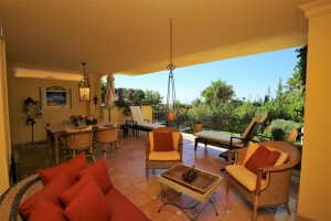 790296 - Ground Floor for sale in Sierra Blanca, Marbella, Málaga, Spain