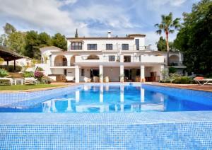 790353 - Villa for sale in Golden Mile, Marbella, Málaga, Spain