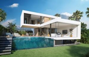 790419 - Villa for sale in Estepona, Málaga, Spain