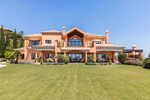 790449 - Villa for sale in Marbella Club Golf Resort, Benahavís, Málaga, Spain