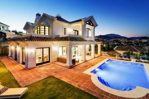 790461 - Villa for sale in Nueva Andalucía, Marbella, Málaga, Spain