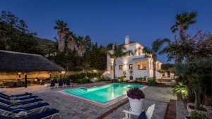 790466 - Villa for sale in Sierra Blanca, Marbella, Málaga, Spain