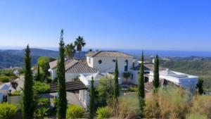 790543 - Villa for sale in Monte Mayor, Benahavís, Málaga, Spain