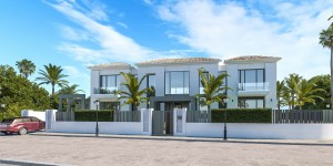 790556 - Villa for sale in Estepona, Málaga, Spain