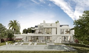 790591 - Villa for sale in Los Flamingos, Benahavís, Málaga, Spain