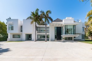 790638 - Villa for sale in Guadalmina Baja, Marbella, Málaga, Spain