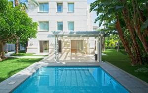 Ground Floor for sale in Nagüeles, Marbella, Málaga, Spain