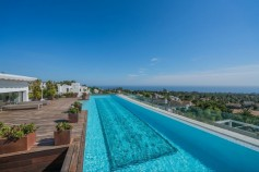 794580 - Penthouse Duplex for sale in Sierra Blanca, Marbella, Málaga, Spain