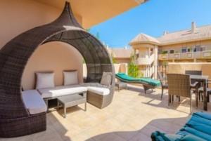 Apartment for sale in Aloha, Marbella, Málaga, Spain