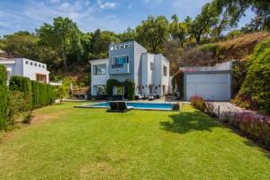 794707 - Detached Villa for sale in La Mairena, Marbella, Málaga, Spain