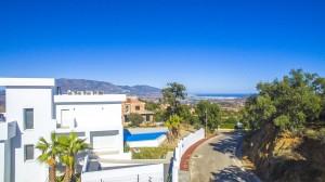 794711 - Plot for sale in La Mairena, Marbella, Málaga, Spain